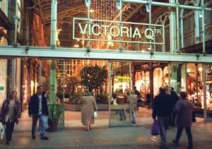 Leeds Victoria Centre
