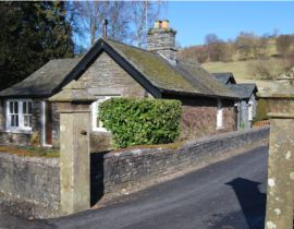 The Gatehouse Cottage
