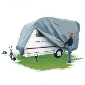 Taking care of your Caravan