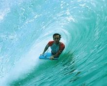 Cornwall Surfer