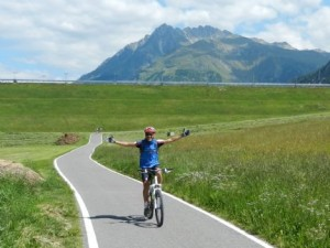 Cycling Holiday in Italy