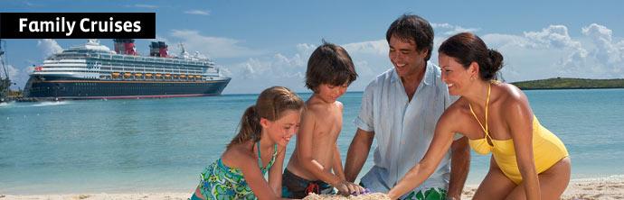 Family Friendly Cruises