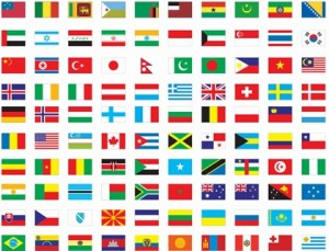 Flags of TheWorld