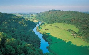 Nearby Symonds Yat