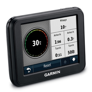 Garmin Display