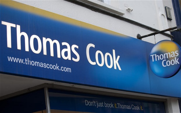 Thomas Cook Hotels And Resorts