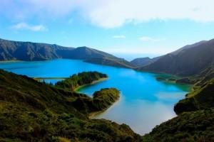 Azores Beauty