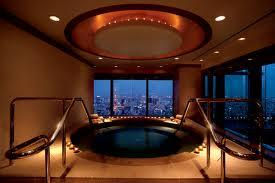 The Ritz-Carlton Suite at Ritz-Carlton in Tokyo
