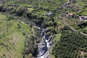 Parco Fluviale dell'Alcantara