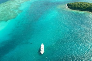 Tobago Cays Tranquility