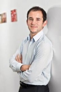 Guillaume Patrizi, President and Founder, Camping-and-co