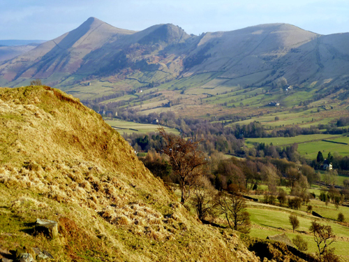 Hiking Around The Uk Edale Valley Blog About Holidays