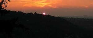 Symonds Yat Sunsets